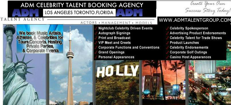 Party Entertainment Los Angeles | Los Angeles Booking ...